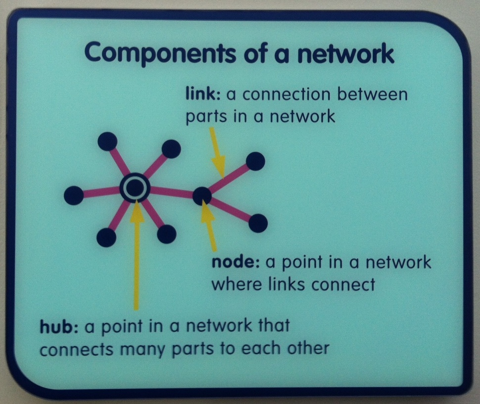 Components of a Network